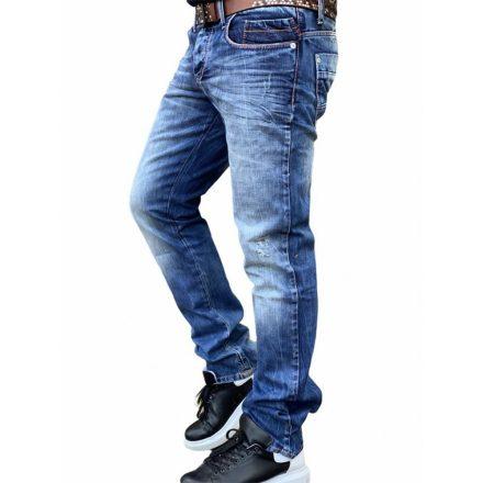 Cipo & Baxx divatos férfi farmernadrág C-1152 Standard