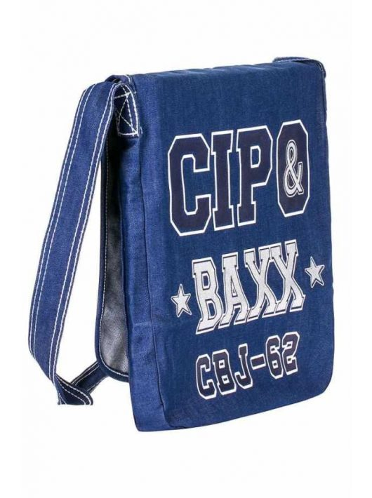 Cipo & Baxx divatos férfi táska C004