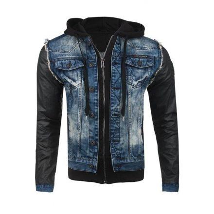 Cipo & Baxx men's denim jacket C1290_STANDARD