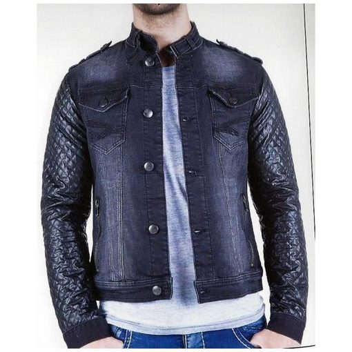 Cipo & Baxx limited edition denim jacket C44605