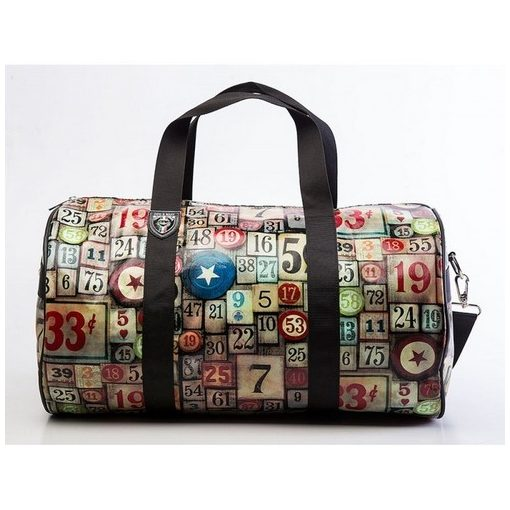 Cipo & Baxx fashionable men's bag CA105