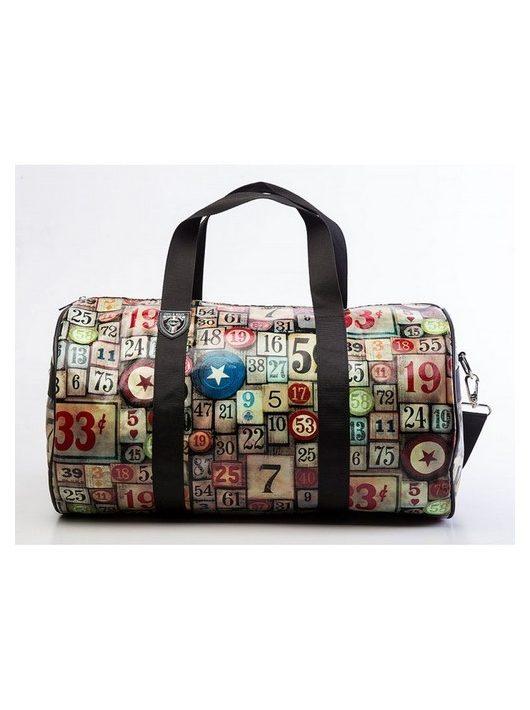 Cipo & Baxx divatos férfi táska CA105
