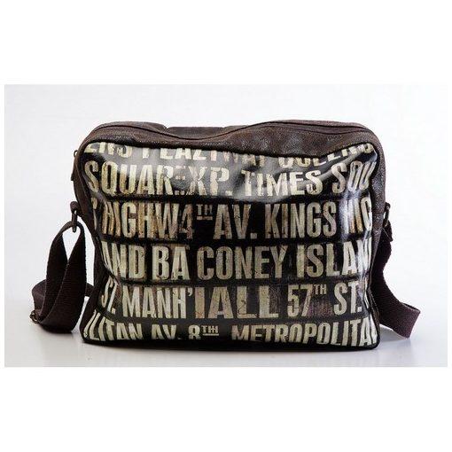 Cipo & Baxx divatos férfi táska CA108