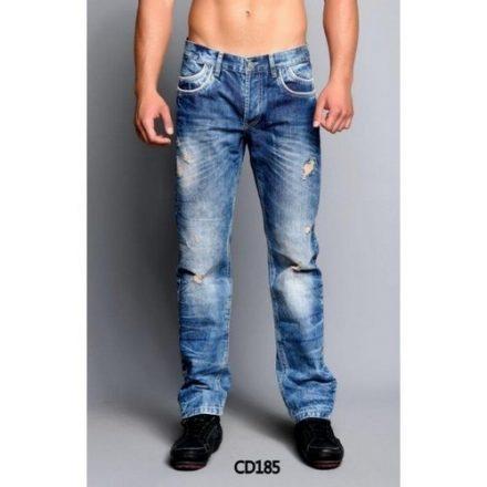 Cipo & Baxx men's fashionable denim pants CD185