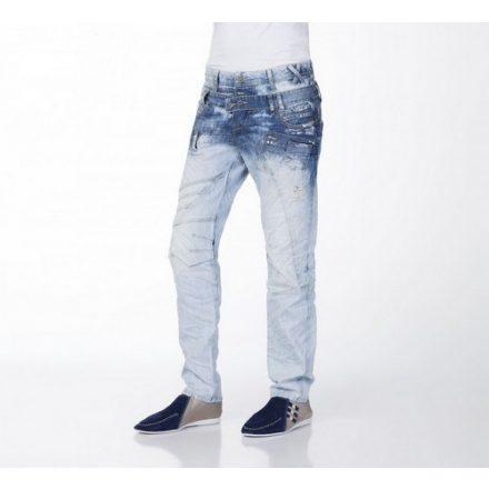 Cipo & Baxx men's fashionable denim pants CD253
