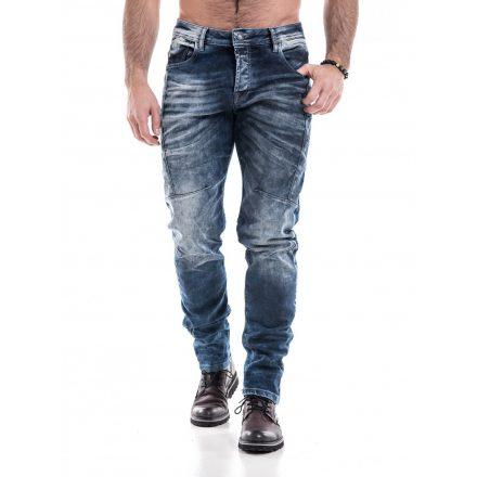 Cipo & Baxx premium quality men's denim pants CD286