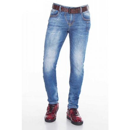 Cipo & Baxx premium quality men's denim pants CD376
