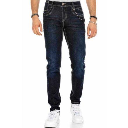 Cipo & Baxx men's denim pants CD395