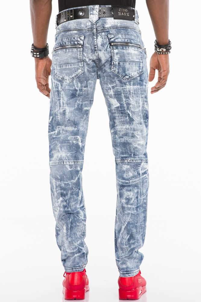 Cipo Baxx Mens Jeans CD179 | Férfi farmer, Farmer nadrág