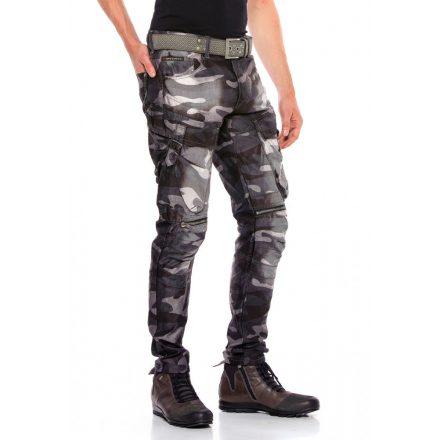Cipo & Baxx divatos férfi farmernadrág CD560