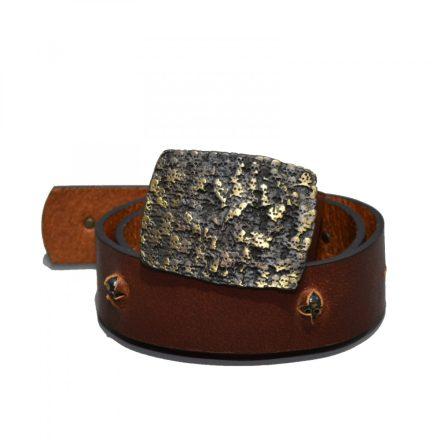 Cipo & Baxx men's belt CG111TABA