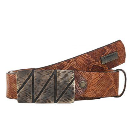 Cipo & Baxx men's belt CG113TABA