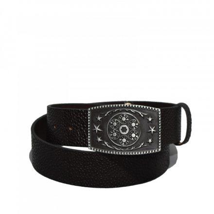 Cipo & Baxx men's belt CG113BROWN