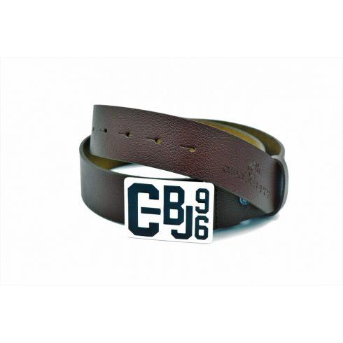 Cipo & Baxx divatos barna öv CG149 BROWN