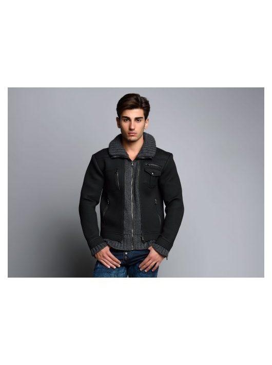 Cipo & Baxx férfi divatos kabát CJ107
