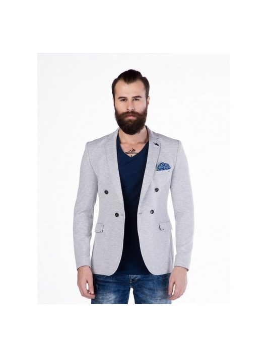 Cipo & Baxx divatos férfi zakó CJ128