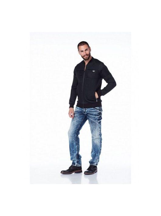 Cipo & Baxx limitált férfi kabát CJ141