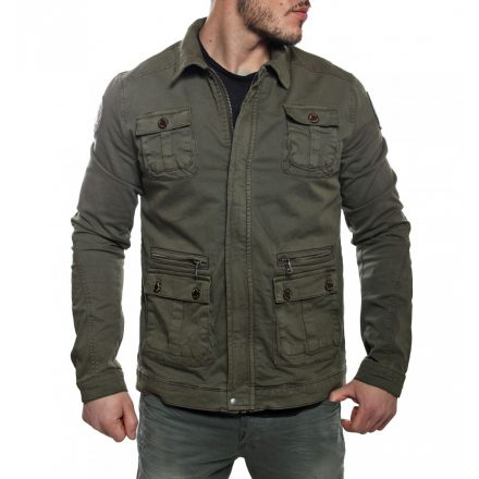 Cipo & Baxx fashionable men's jacket CJ161