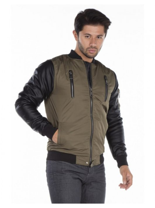 Cipo & Baxx divatos kabát CJ175