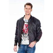 Cipo & Baxx men's wind jacket CJ207_ANTHRACITE