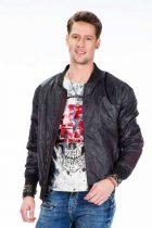 cipo&baxx divatos férfi széldzseki CJ207