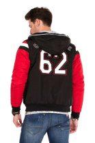 cipo&baxx divatos  férfi kabát