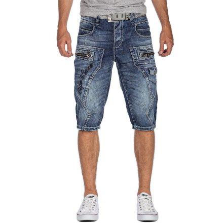 Cipo & Baxx fashionable denim shorts CK101standard