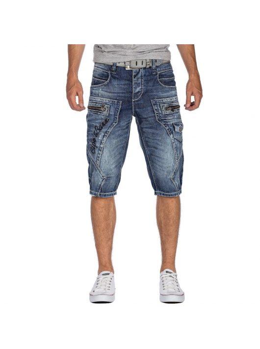 Cipo & Baxx divatos farmer rövidnadrág CK101standard