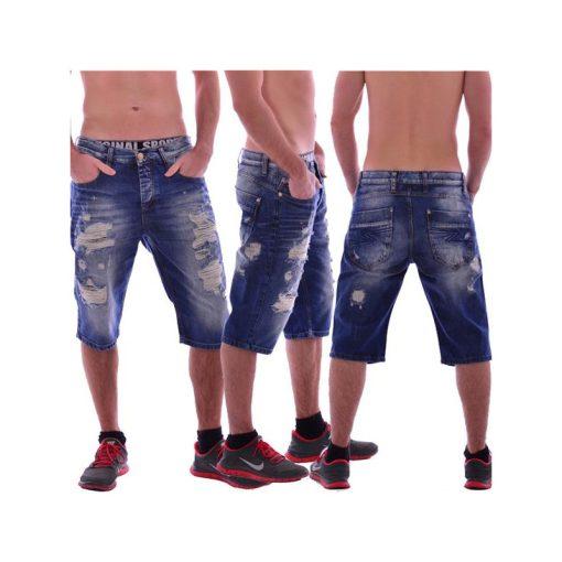 Cipo & Baxx fashionable shorts CK112