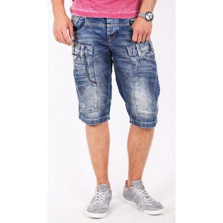 Cipo & Baxx fashionable shorts CK113