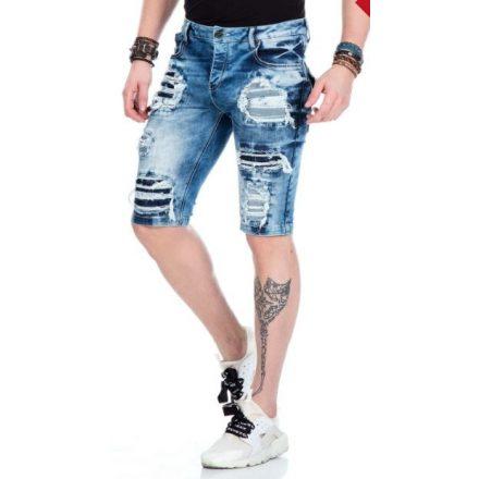 Cipo & Baxx shorts ck170blue
