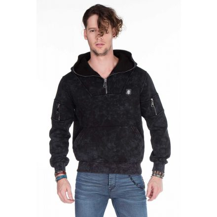 Cipo & Baxx limited edition pullover