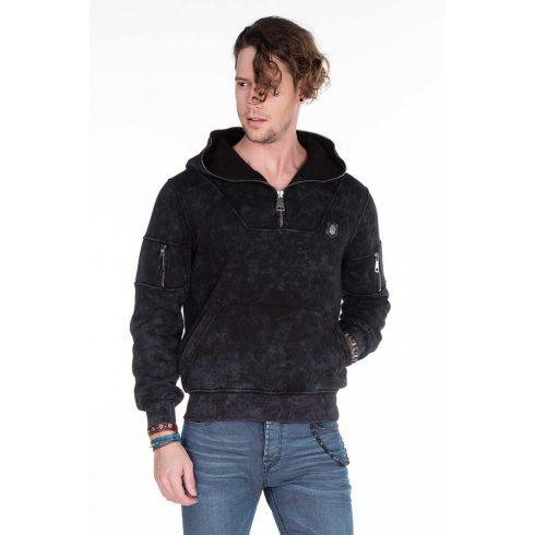 Cipo & Baxx limitált pulóver
