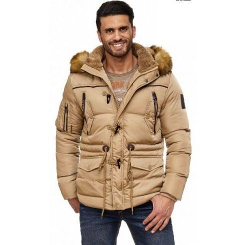 Cipo & Baxx limitált kabát