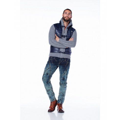 Cipo & Baxx férfi pulóver