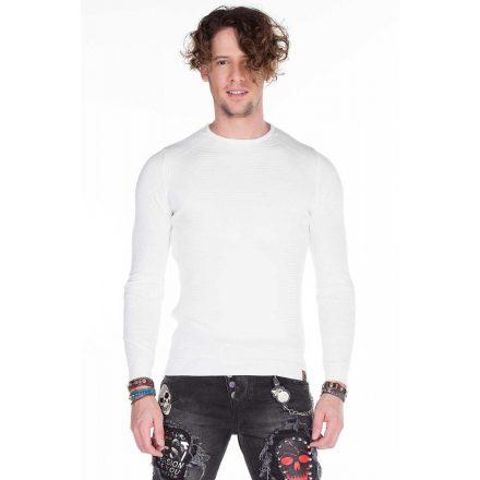 Cipo & Baxx fashionable men's pullover