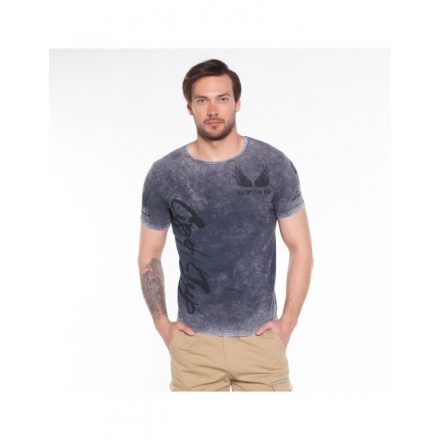 Cipo & Baxx limited edition T-shirt