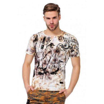 Cipo & Baxx men's T-shirt