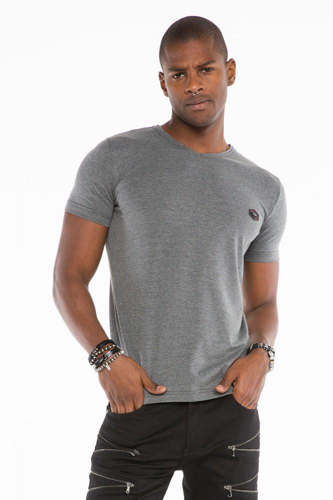 27a989201c Cipo & Baxx divatos férfi póló ct521antra - Cipo & Baxx Márkabolt