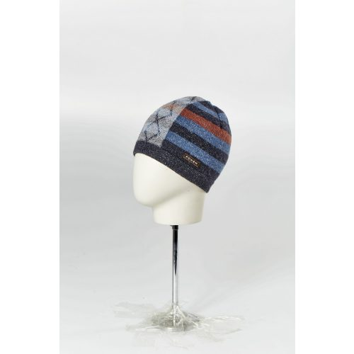 Knitted beanie FO_2262