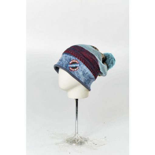 Knitted beanie FO_2377