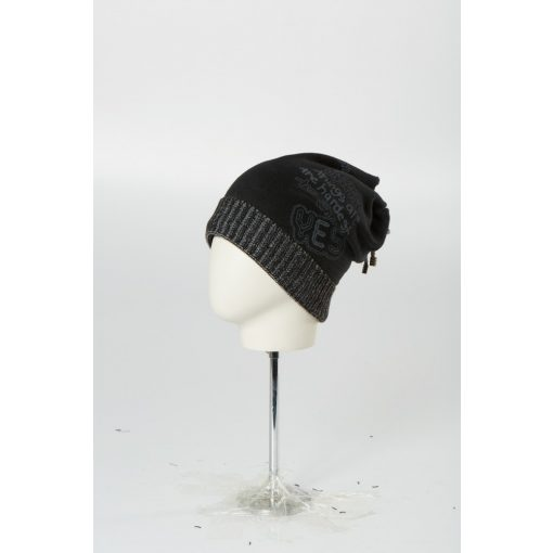 Knitted beanie FO_2425