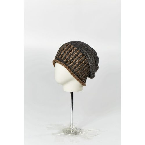 Knitted beanie FO_2427