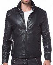 Akciós termékek - Cipo Baxx Denim Brand - Kabátok  88909e0767