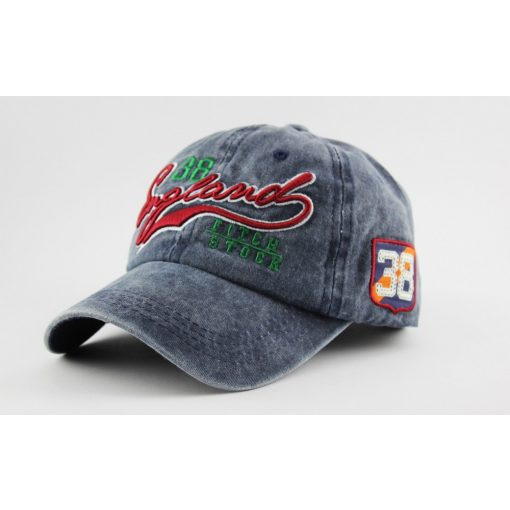 Waku men's baseball cap SK104