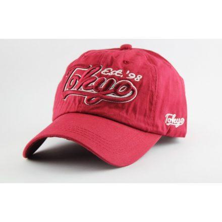 Waku men's baseball cap SK111