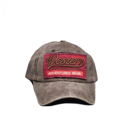 Waku men's baseball cap SK114