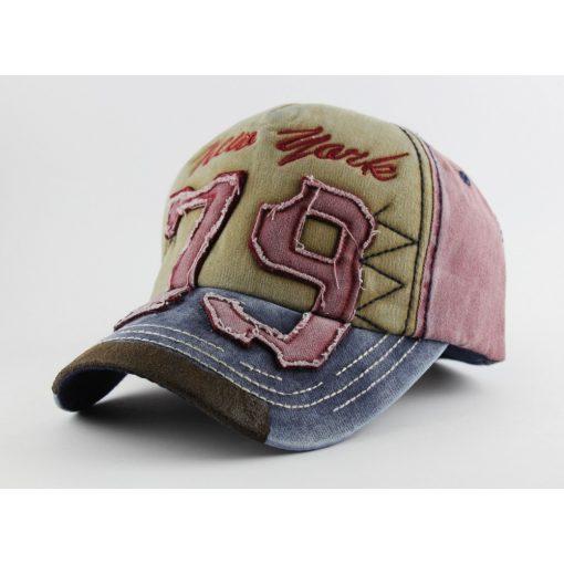 Waku men's baseball cap SK116