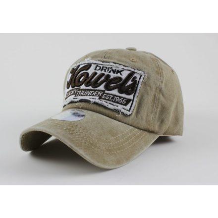 Waku men's baseball cap SK118