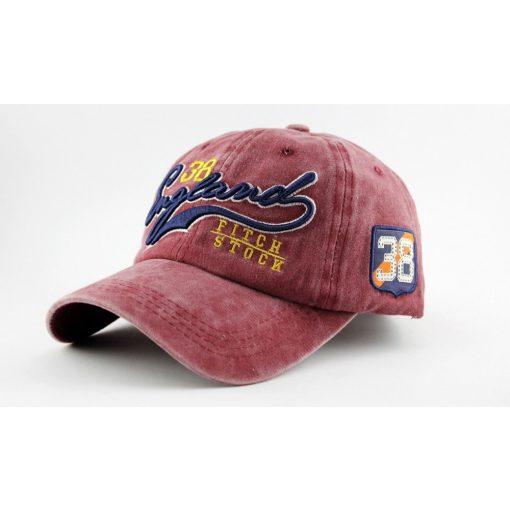 Waku men's baseball cap SK128